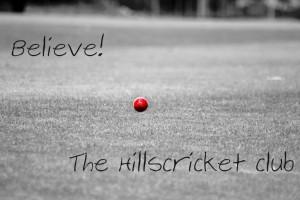 Believe The Hills